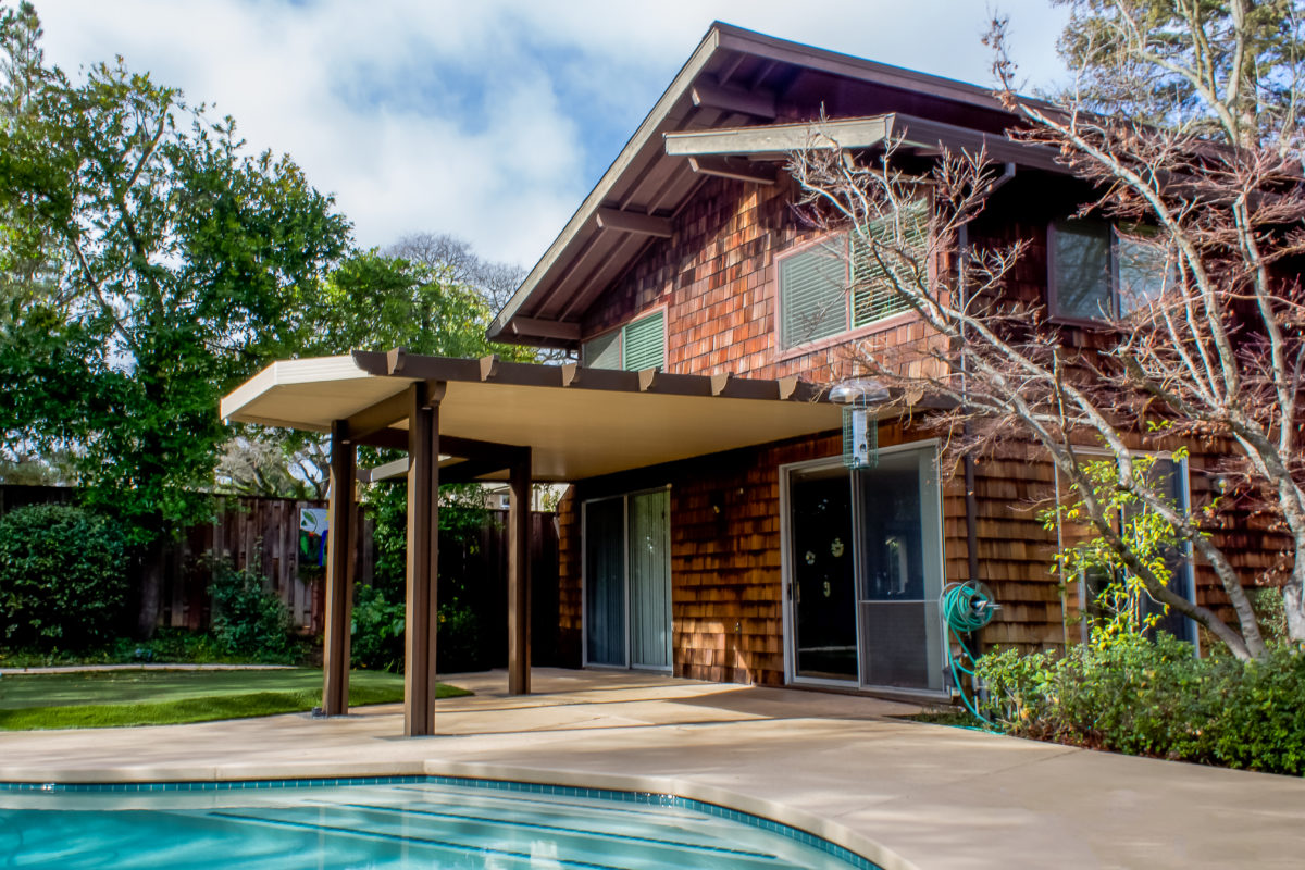 Josh Heckman Construction Installs Aluminum Pergolas And Patio Covers In  Sacramento, CA